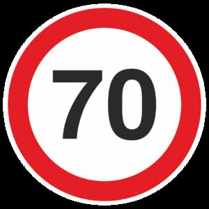 Знак «Ограничение скорости»_01010