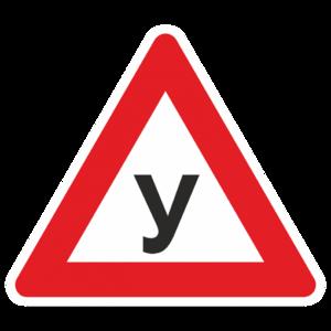 Знак «Учебное транспортное средство»_01002